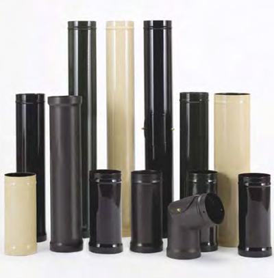 Flue-pipe