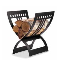 Portfolio-wood-holder