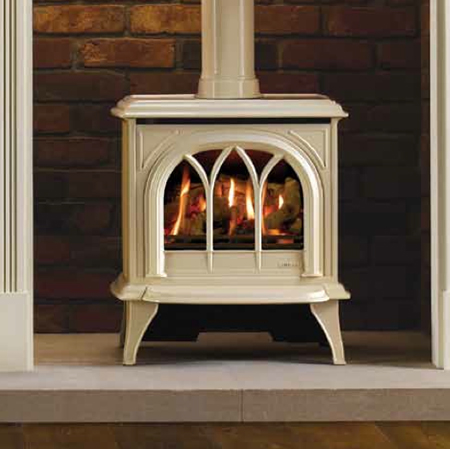 Gas-Huntingdon-30-in-Ivory