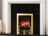 Logic-HE-Balanced-flue-fire,-coal-fuel-bed-and-Polished-Brass-Holyrood-front-and-Polished-Brass-effect-Box-Profil-frame